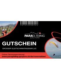 Grosser Flug