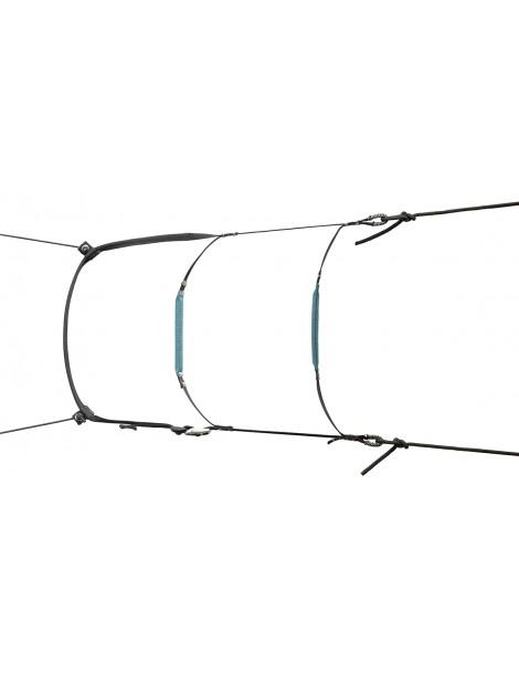Sup'Air Triple stage Speedbar