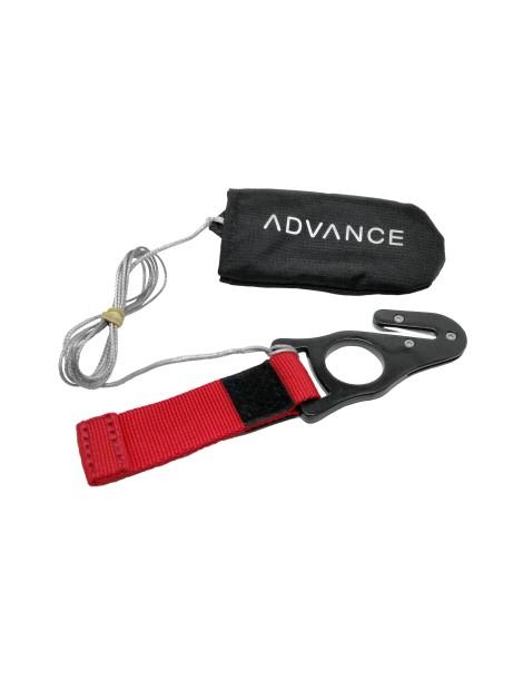 Advance Hook Knife